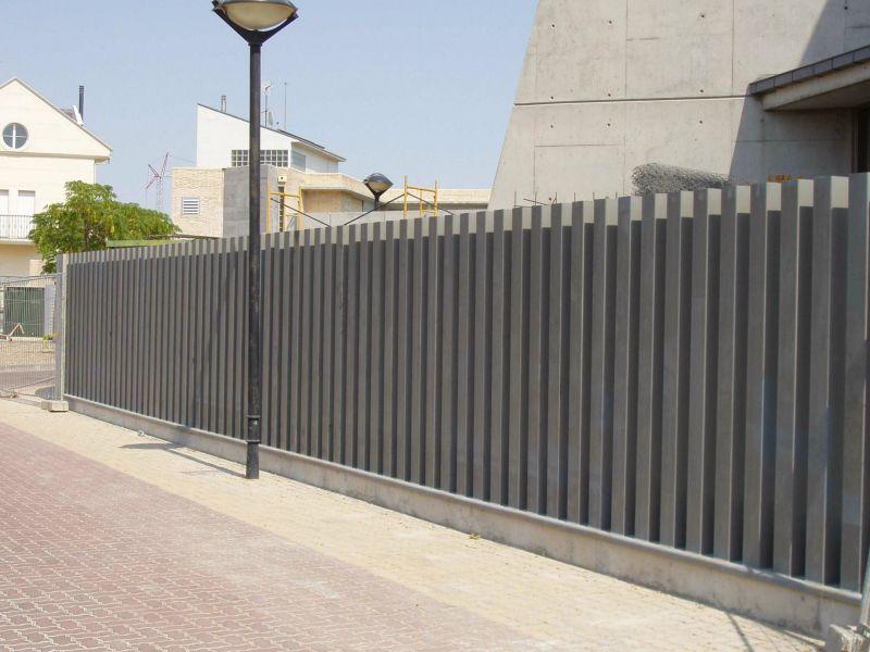 Rejas armesc - Tipos de cerramientos exteriores ...